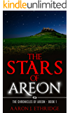The Stars of Areon (The Chronicles of Areon Book 1)