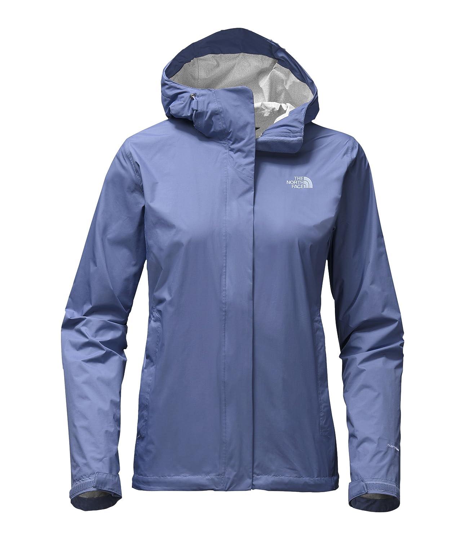 North Face W Venture 2 Chaqueta, Mujer, Azul, XL: Amazon.es: Deportes y aire libre