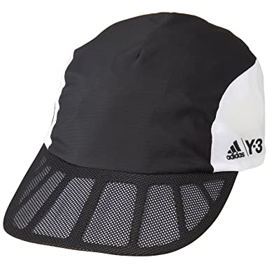 7cca85b0d1a37 Adidas Roland Garros Paris Y-3 Play CA Cap Hat S27048 OSFM 58 CM Fist   Amazon.co.uk  Clothing