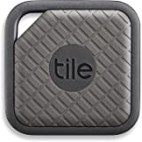 Tile Sport - Key Finder. Phone Finder. Anything Finder (Graphite) - 1-pack