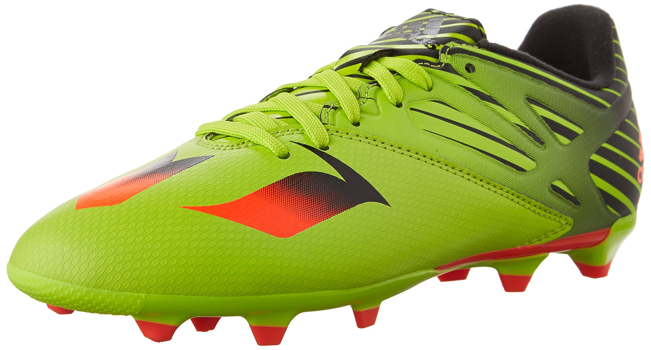 072d905cb92 adidas Performance Messi 15.3 J Soccer Shoe (Little Kid Big Kid) product  image