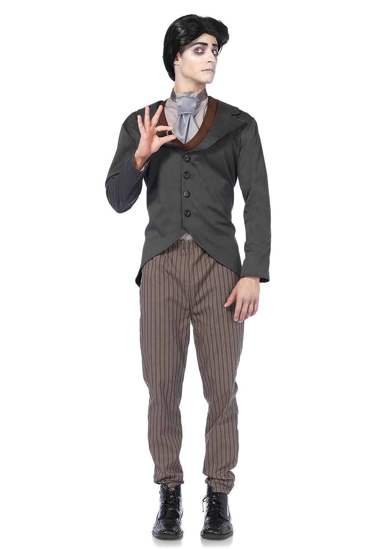 la calidad primero los consumidores primero Leg Avenue Avenue Avenue Boys The Corpse Bride  Victor Fancy dress costume Medium by Leg Avenue  perfecto
