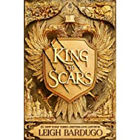 King of Scars: Leigh Bardugo: return to the epic fantasy world of the Grishaverse, where magic and science collide