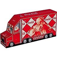 Coca-Cola Adventskalender, 20 Dosen