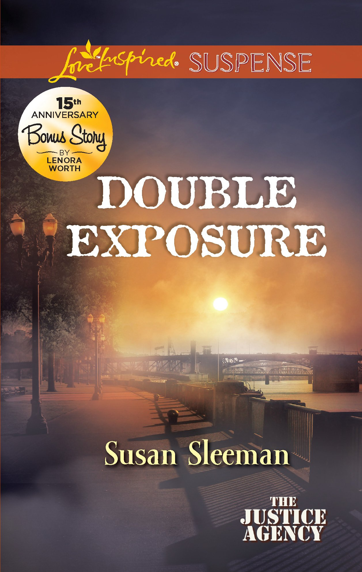 Download Double Exposure (The Justice Agency) ebook