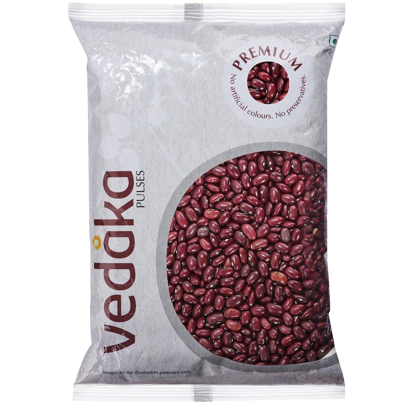 Vedaka Premium Red Rajma, 1kg