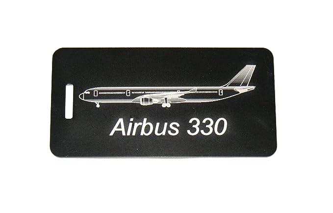Amazon.com: Airbus 330, regalos, bolsas de piloto avión ...