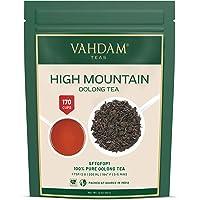 Hojas de Té Oolong de Alta Montaña de Himalaya (150 tazas), 340gr, TÉ OOLONG PARA PÉRDIDA DE PESO, 100% de té de…