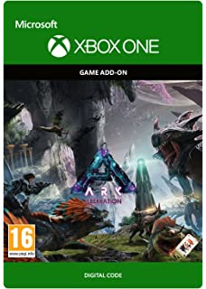 ark xbox one download code