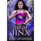 High Jinx (Cursed Luck Book 2)