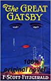 The Great Gatsby   by Francis Scott Fitzgerald (non illustrated version)
