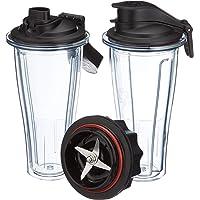 Vitamix 0703113632334 accesorio de licuadora Blender bottle