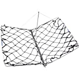 2-Pack of KUFA Sports Casting Crab Trap with 100 Rope and Bait Bag CR55x2