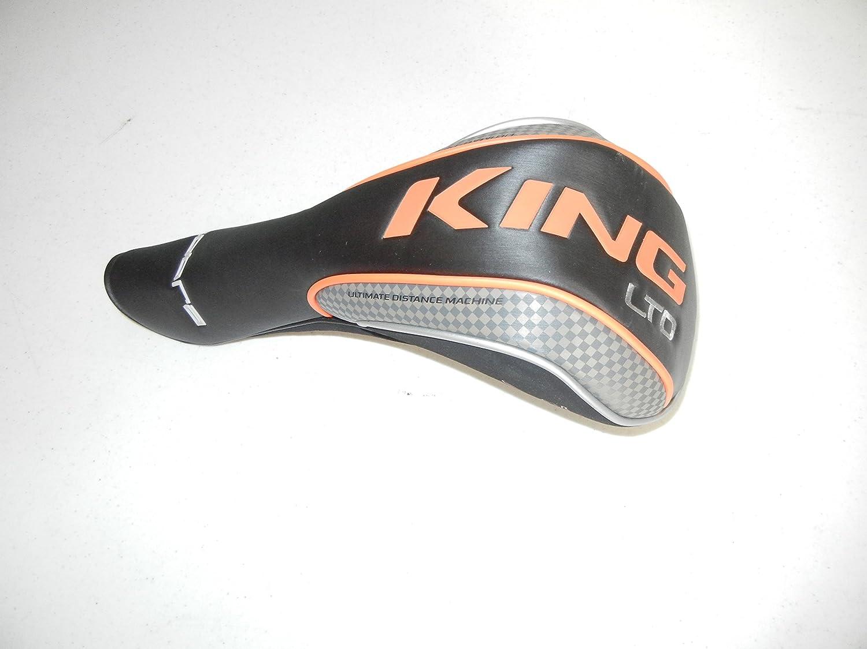 新しいコブラKing LTDドライバーゴルフヘッドカバー B01MSRHF2R