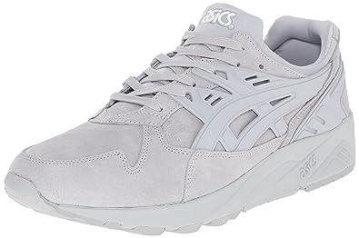 detailed look 0f485 c93fa Amazon.com | ASICS Gel-Kayano Trainer-U, Light Grey, 7 M US ...