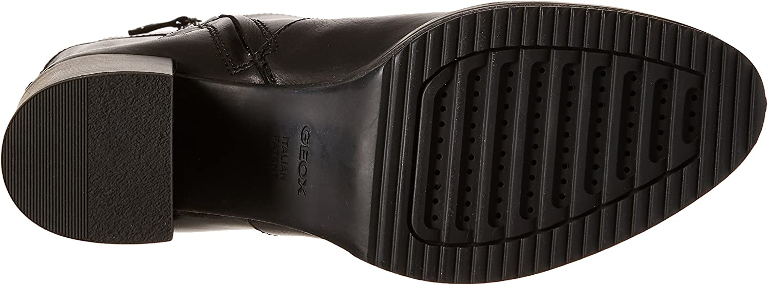 Geox Women's Remigia A Boot Boots: Amazon.ca: Shoes & Handbags