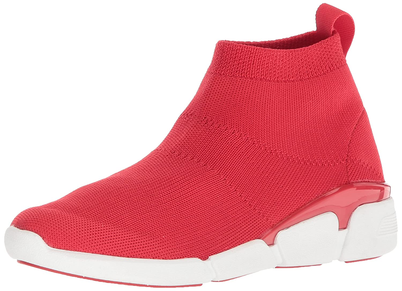 ALDO Women's Errovina Sneaker B0791X7T4W 5 B(M) US|Red