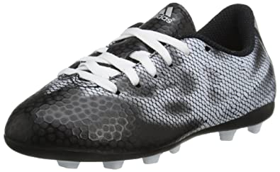0f28d4b05aa3 adidas Performance F5 FXG J Firm-Ground Soccer Cleat (Little Kid Big Kid