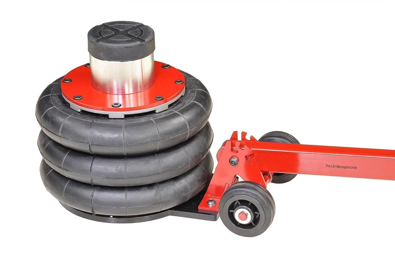 Pro de tecnología de montaje Lift 2T hidráulico (neumático ...