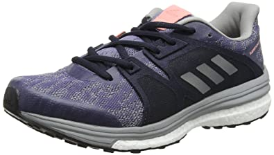 7551496ca adidas Women s s Supernova Sequence 9 Training Running Shoes  Amazon ...