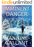 Imminent Danger (A Counterstrike Novel Book 3)