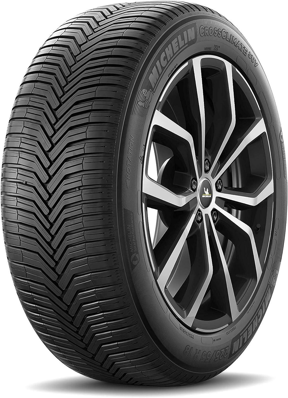 Michelin Cross Climate SUV FSL M+S - 225/55R18 98V - Neumático todas las Estaciones
