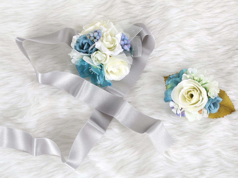 Beydodo Stainless Steel Cufflinks for Men Silver Pineapple Shape Cufflinks for Father of Bride