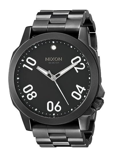 Nixon Nixon Ranger 45 Reloj A521001