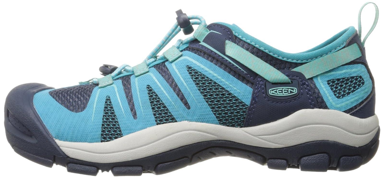 KEEN Women's Mckenzie II Hiking Shoe US - 5