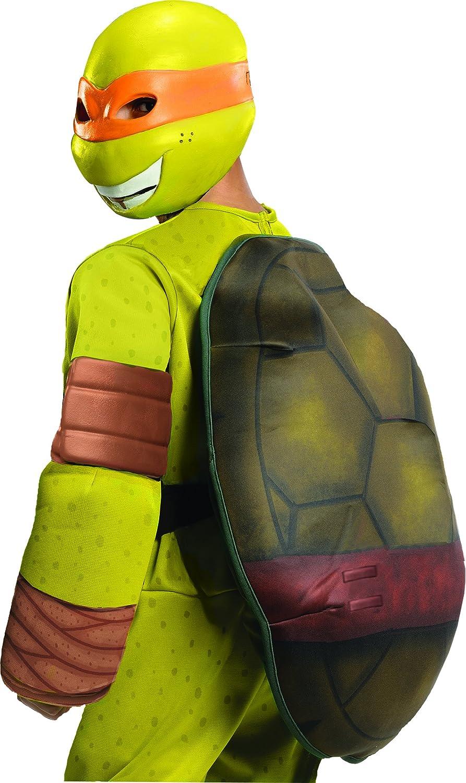 Disfraz de Mickey Tortugas Ninja infantil - 1-2 años: Amazon ...