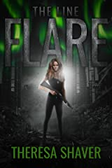 Flare: The Line Kindle Edition