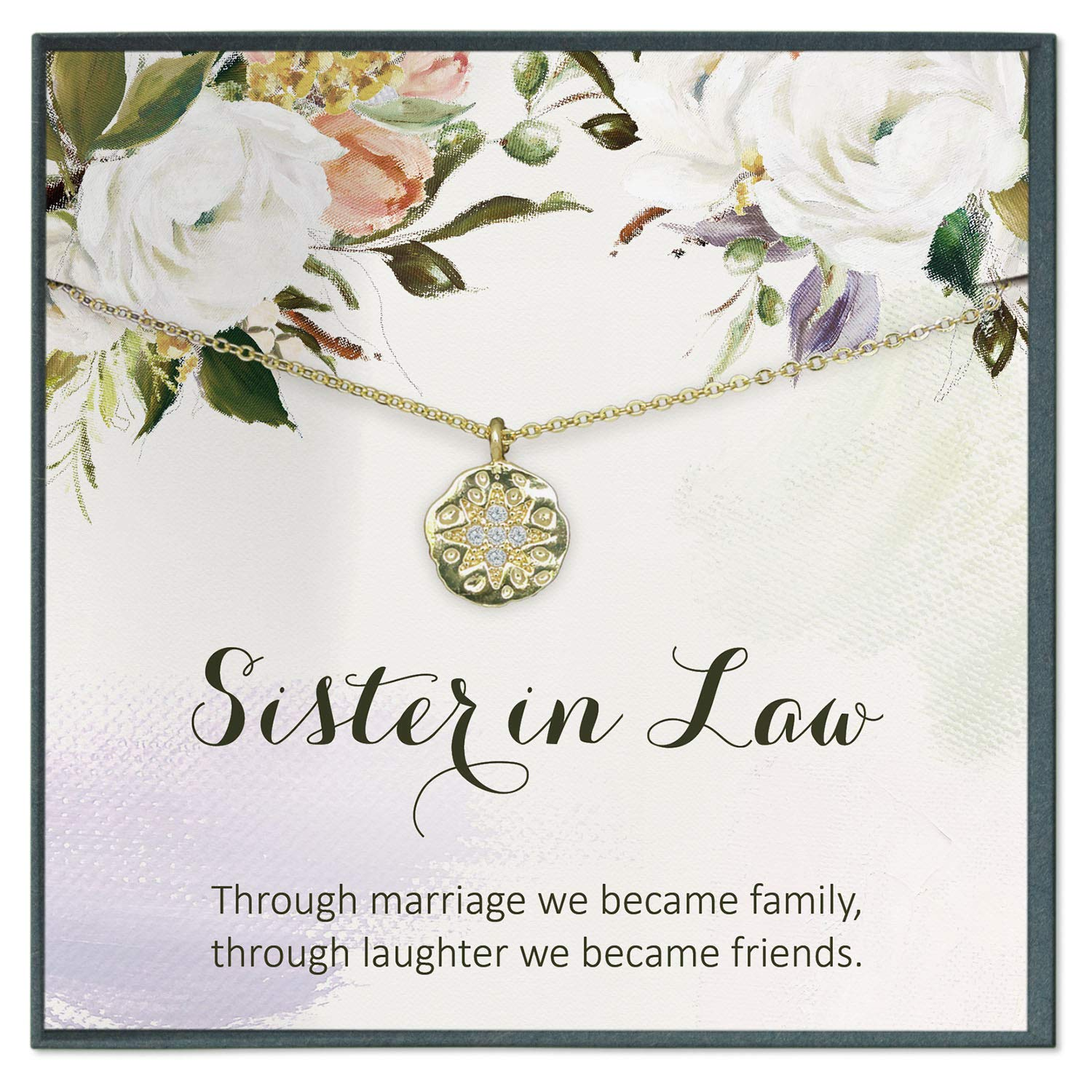 Amazon.com: Grace of Pearl Wedding Gift for Bride from ...