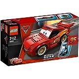 LEGO Cars 8484 - Construye a Rayo McQueen