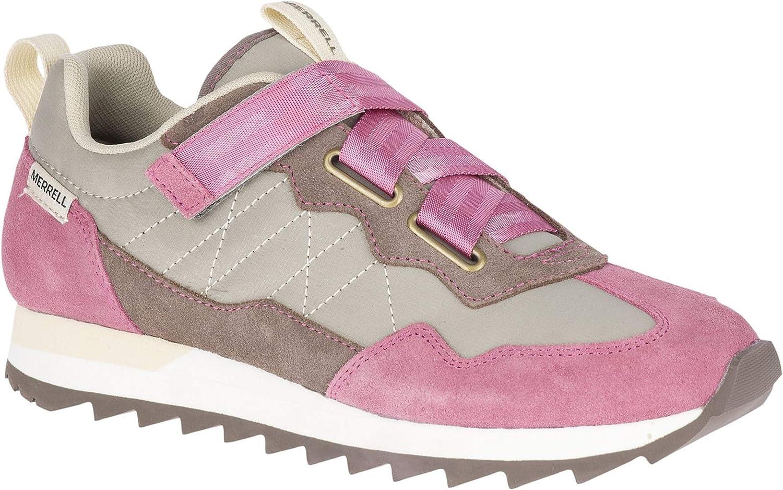 Merrell Alpine Sneaker, Zapatillas para Mujer: Amazon.es