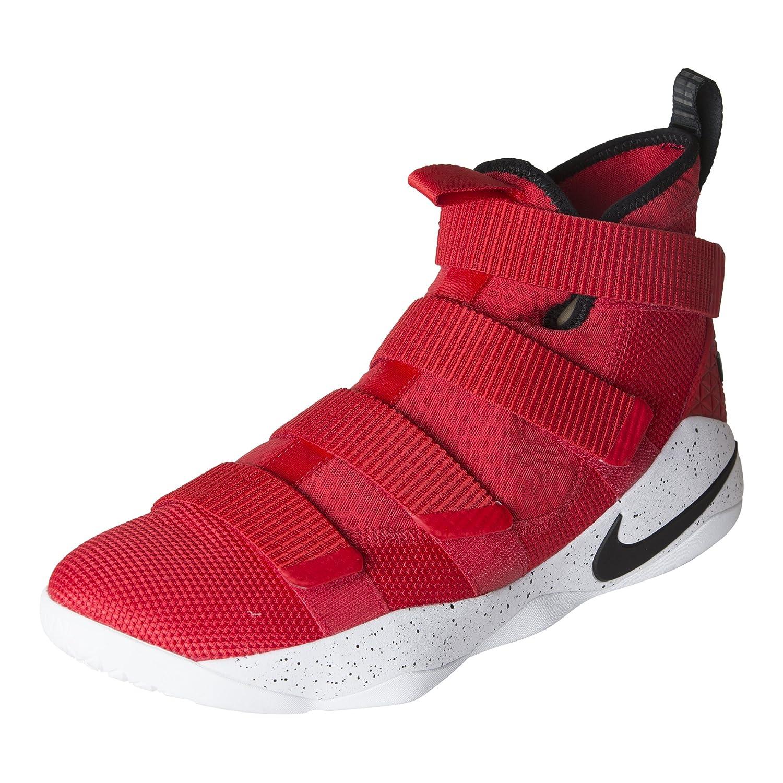 Nike scarpe da basket LEBRON XI SOLIDER | Di Di Di Alta Qualità E Poco Costoso  | Uomo/Donna Scarpa  d8ce2c
