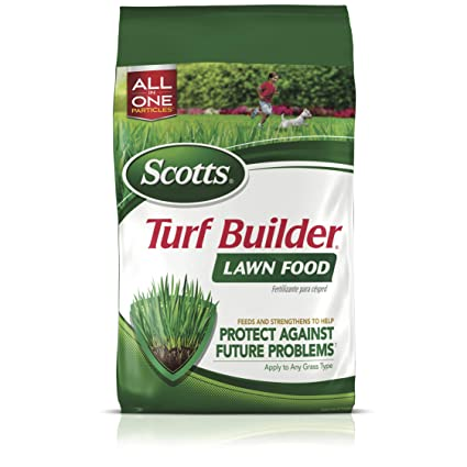 Amazon Com Scotts 22305 Turf Builder Lawn Food Northern Available