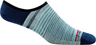 product image for Darn Tough Topless Stripe No Show Light Sock - Men's