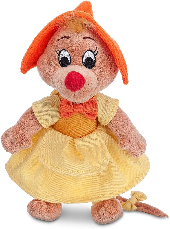 B008OZRTRU Disney Store - Cinderella Suzy Plush Toy -- 9'' 81kS2JU32bL