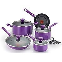 T-fal C511SE 14-Pc. Nonstick Cookware Set