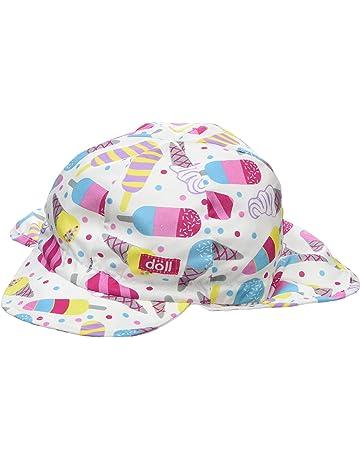 Sombreros y gorras para niña  75695266d9a