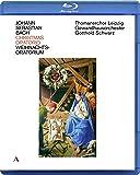 Christmas Oratorio [Blu-ray]