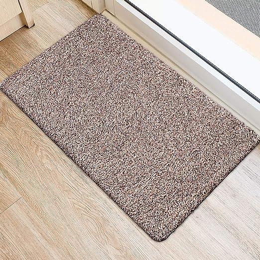 Amazon Com Beau Jardin Indoor Doormat Absorbent Mats 28 X18