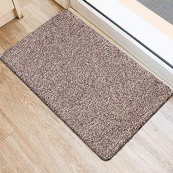 BEAU JARDIN Indoor Super Absorbs Mud Doormat 36\