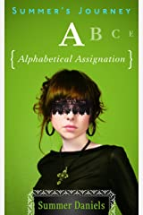 Summer's Journey: Volume Two - Alphabetical Assignation Kindle Edition