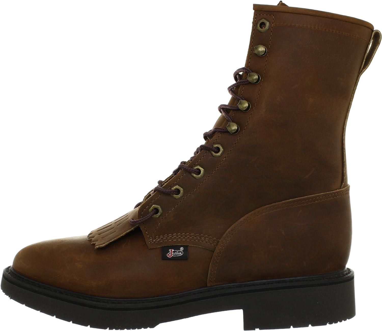 Amazon.com   Justin Original Work Boots