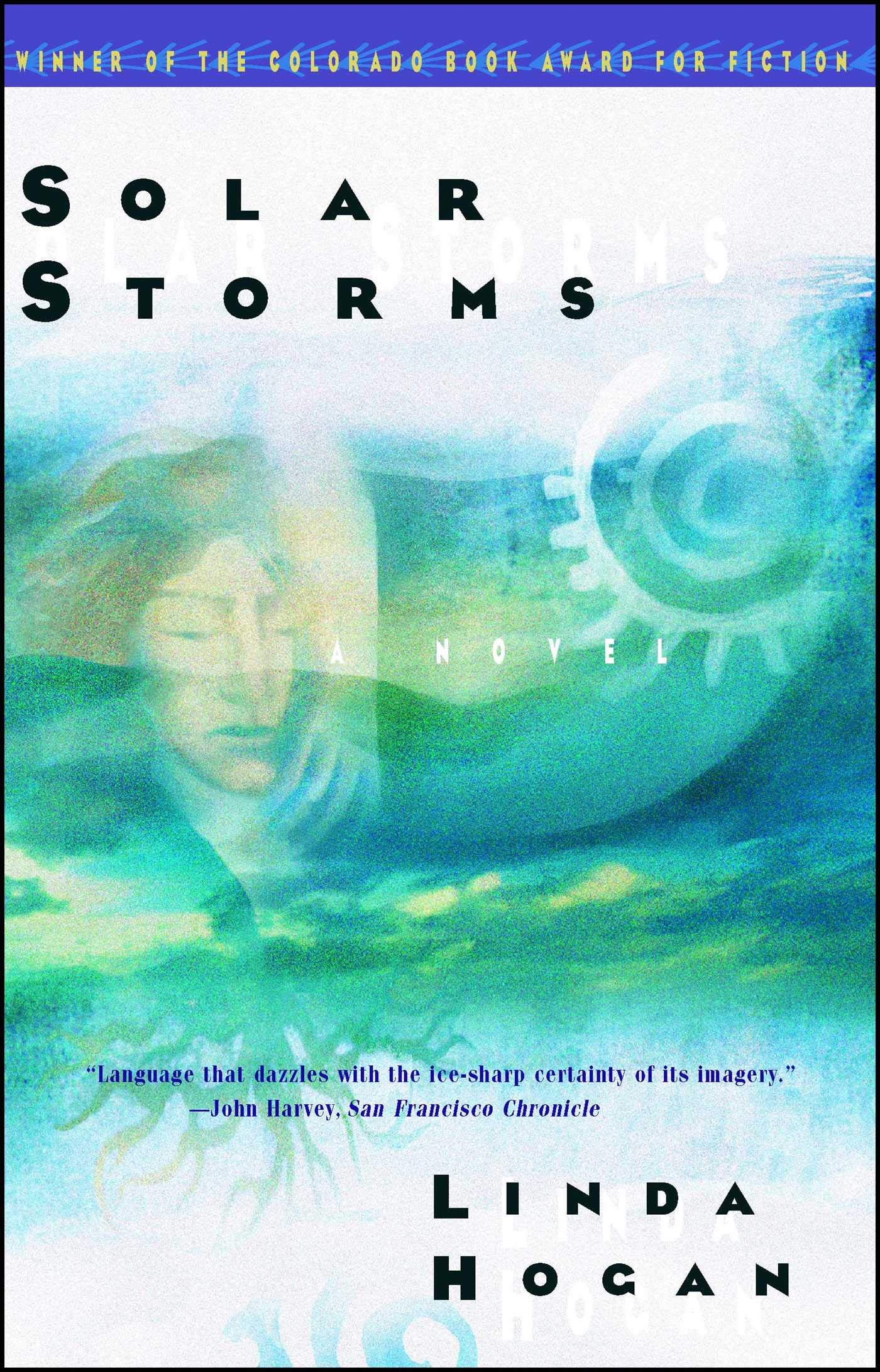 Solar Storms: Linda Hogan: 9780684825397: Amazon com: Books