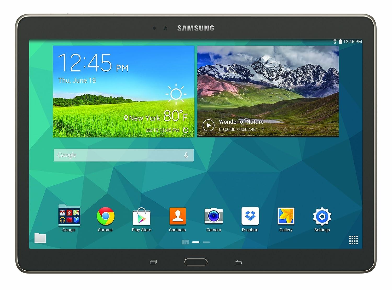 Amazon.com : Samsung Galaxy Tab S 10.5-Inch Tablet (16 GB ...