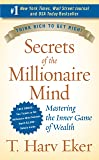SECRETS MILLIONAIRE MIND IN MM by EKER T HARV (1-Jan-2000) Mass Market Paperback