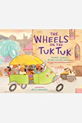 The Wheels on the Tuk Tuk Kindle Edition