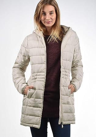 Vero Moda Palina Parka Abrigo Chaqueta De Invierno para Mujer Forrado con Capucha
